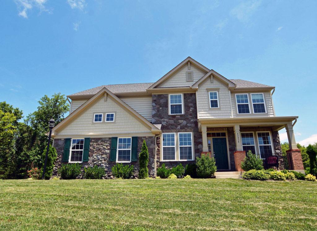 40454 Aldie Springs Drive - Aldie, VA 20105